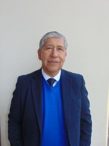 Profesor Alex Ibañez